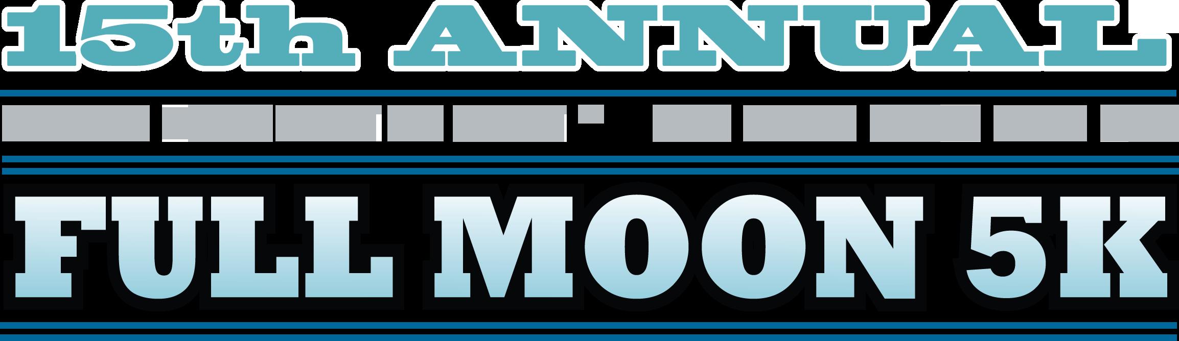 Movin' Shoes Full Moon Run