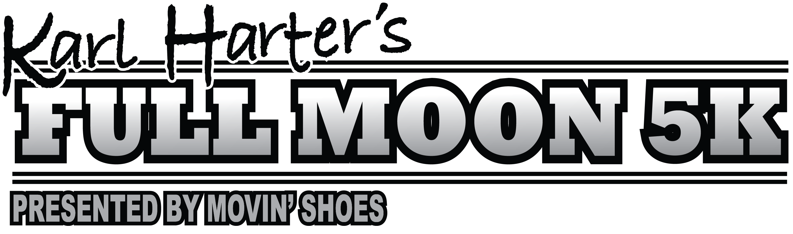 Karl Harter's Full Moon 5K presented by Movin' Shoes