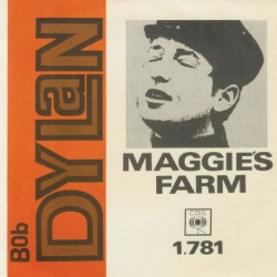 maggies farm
