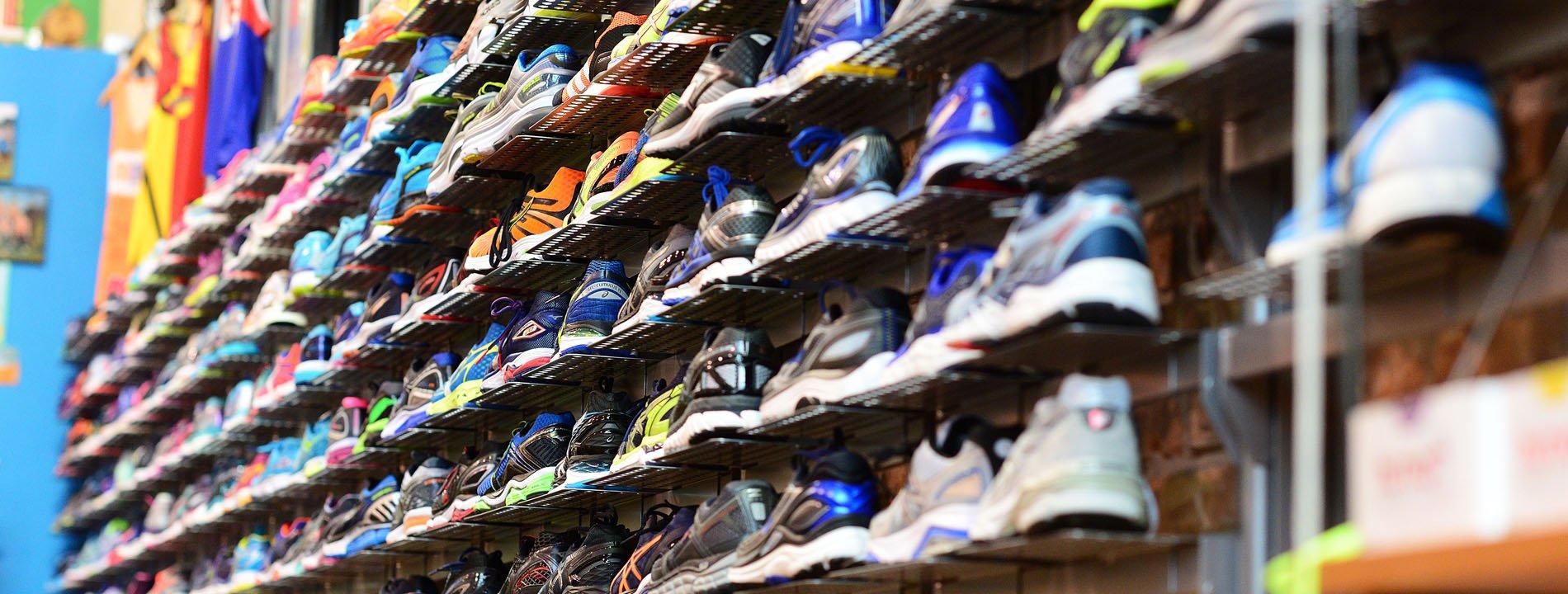Movin\u0027 Shoes